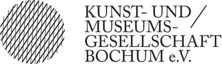 Kunst- und Museumsgesellschaft Logo